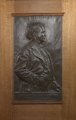 Charles Cotesworth Beaman