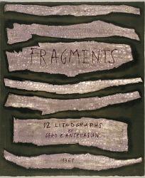 (Fragments, portfolio)