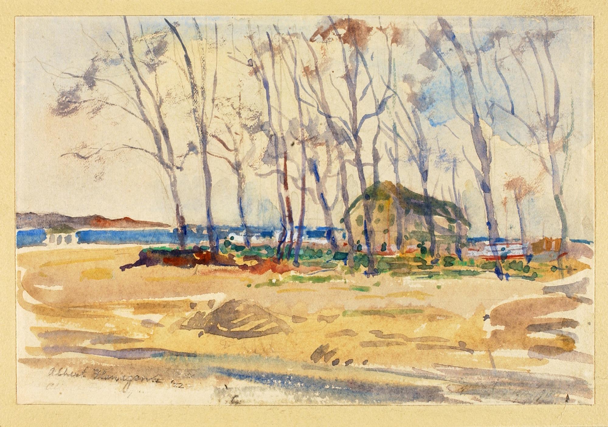 Pelham Bay, Spring