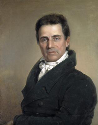 John Cockey, III