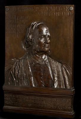 Rev. Dr. Alexander Hamilton Vinton