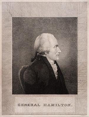 General Hamilton