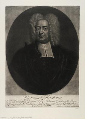 Cottonus Matherus