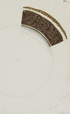 Design for a Dinner Plate