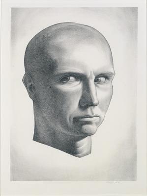 Self-Portrait (It's Me O Lord)