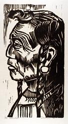 (American Indians, portfolio) Blackfoot