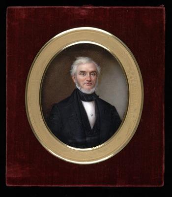 James Suydam