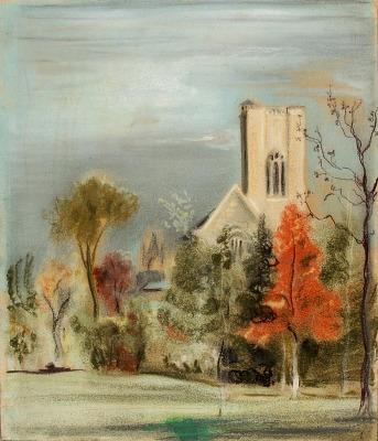 Christ Church, Cranbrook