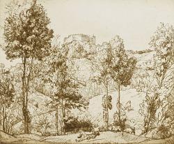 In Giorgione's Land