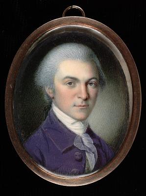 Le Duc de Liancourt