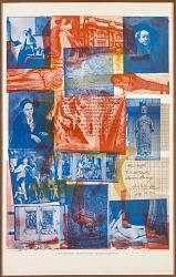 Centennial Certificate for Metropolitan Museum of Art