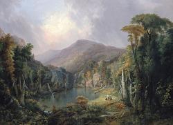 Cumberland Mountain Hunters