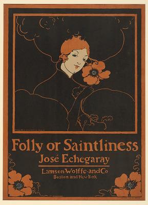 Folly or Saintliness