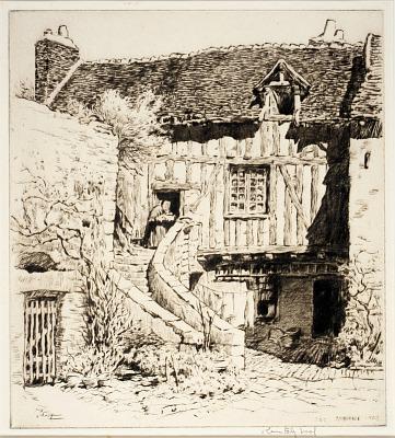 Little House, Amboise