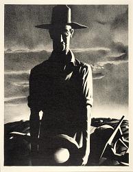 Man of the Soil
