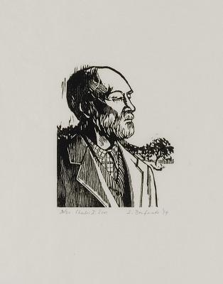 Charles E. Ives
