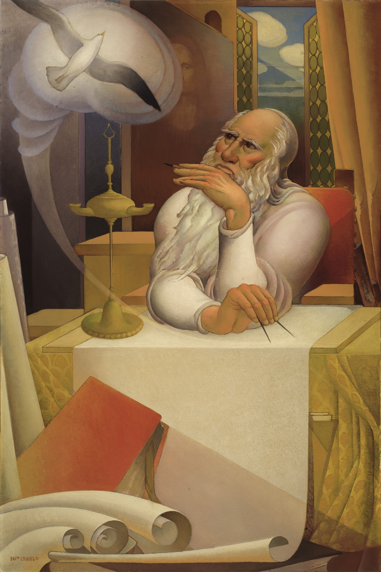 images for Leonardo da Vinci