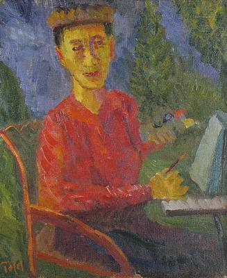 Amateur Painter