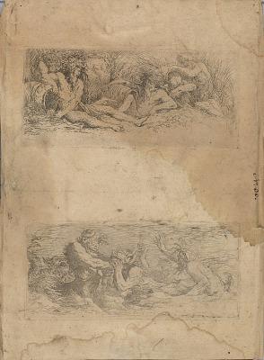 (Figurine Series) River Gods