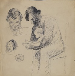 Studies of Man, Child, and Infant