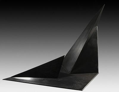 Maquette for Excalibur