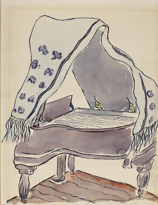 Image for Lavender Piano