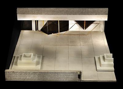 Installation Model for Dead Heat