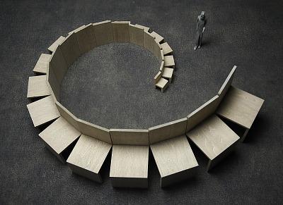 Installation model for Thronapolis