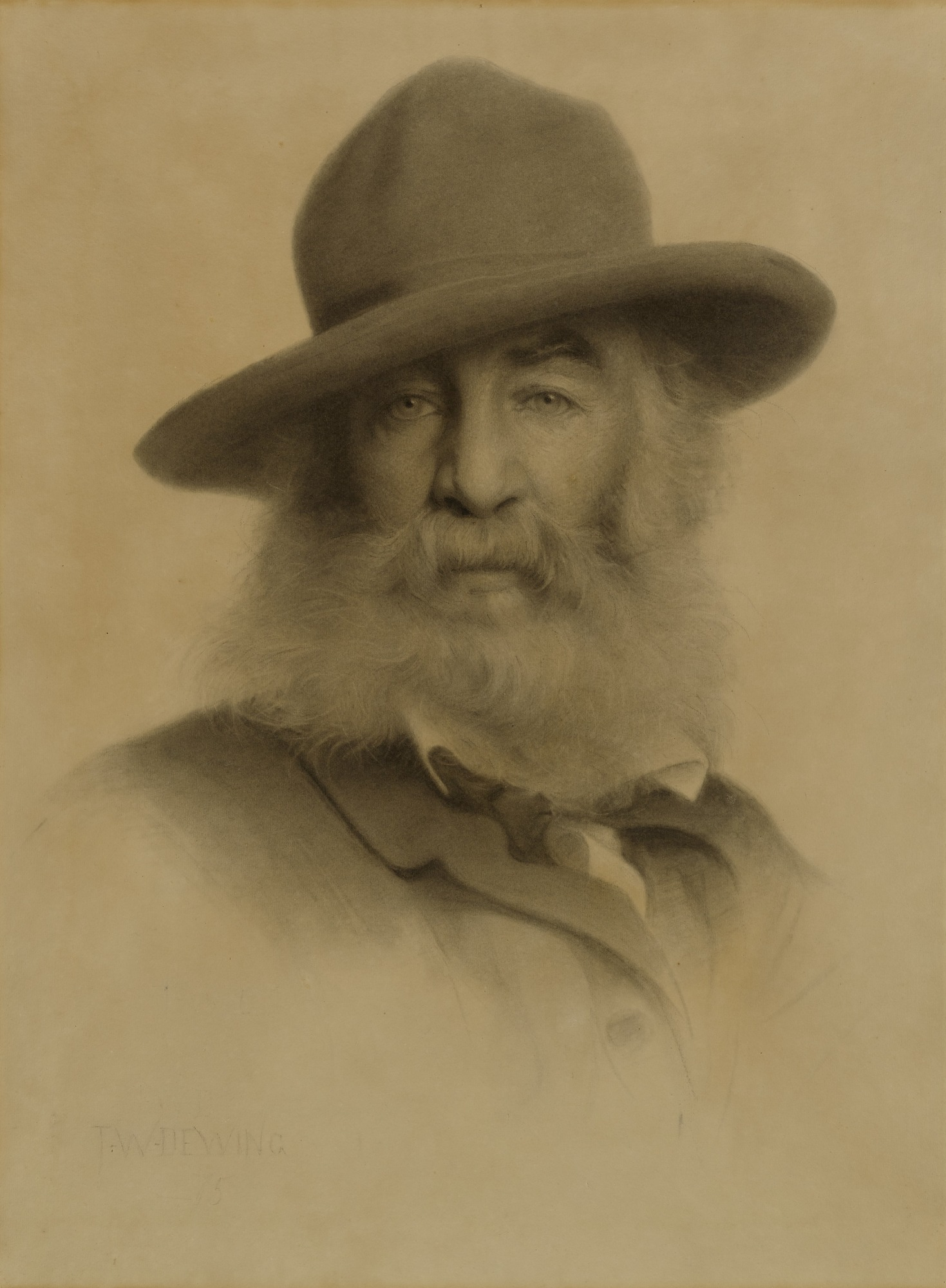 images for Walt Whitman