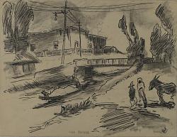 Vigo Bridge
