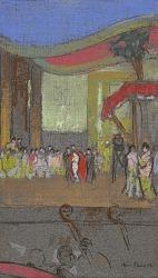 Scene Design for Opera