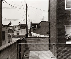 East Baltimore Documentary Survey Project