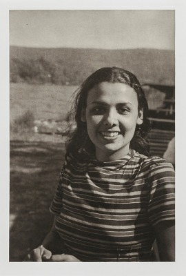 Lena Horne, from the unrealized portfolio