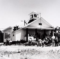 American Schoolhouses