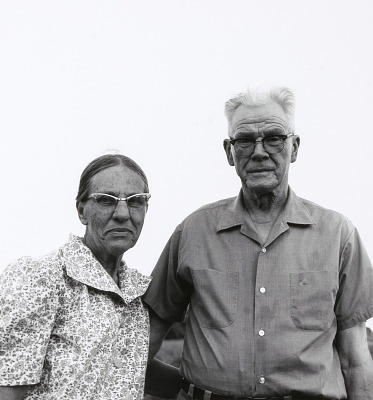 Untitled, from the Kansas Documentary Survey Project