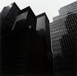 Untitled--New York Skyscrapers