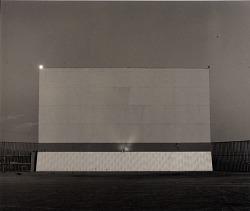 Untitled (Drive-In: Black Screen)