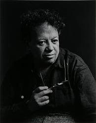 "Diego Rivera, from the portfolio ""Portraiture"""