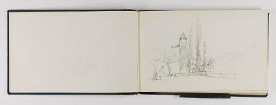 (Sketchbook) (Untitled)