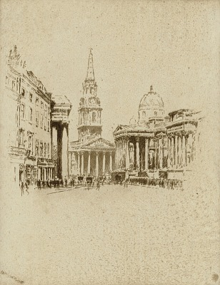 (St. Martin's In-the-Fields)
