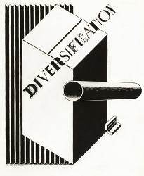 Diversification, from the Early Series