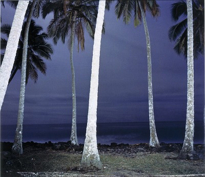 Hawaii XVII, from the