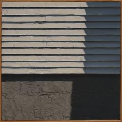 Atheneum Clapboard