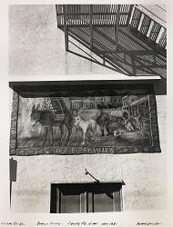 Old Burro Alley, Santa Fe, New Mexico
