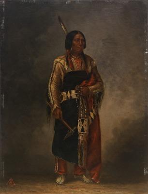Mak-phe-ah-luta (Red Cloud)