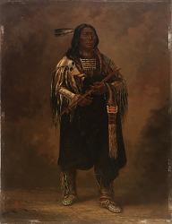 Tatanka (Buffalo)
