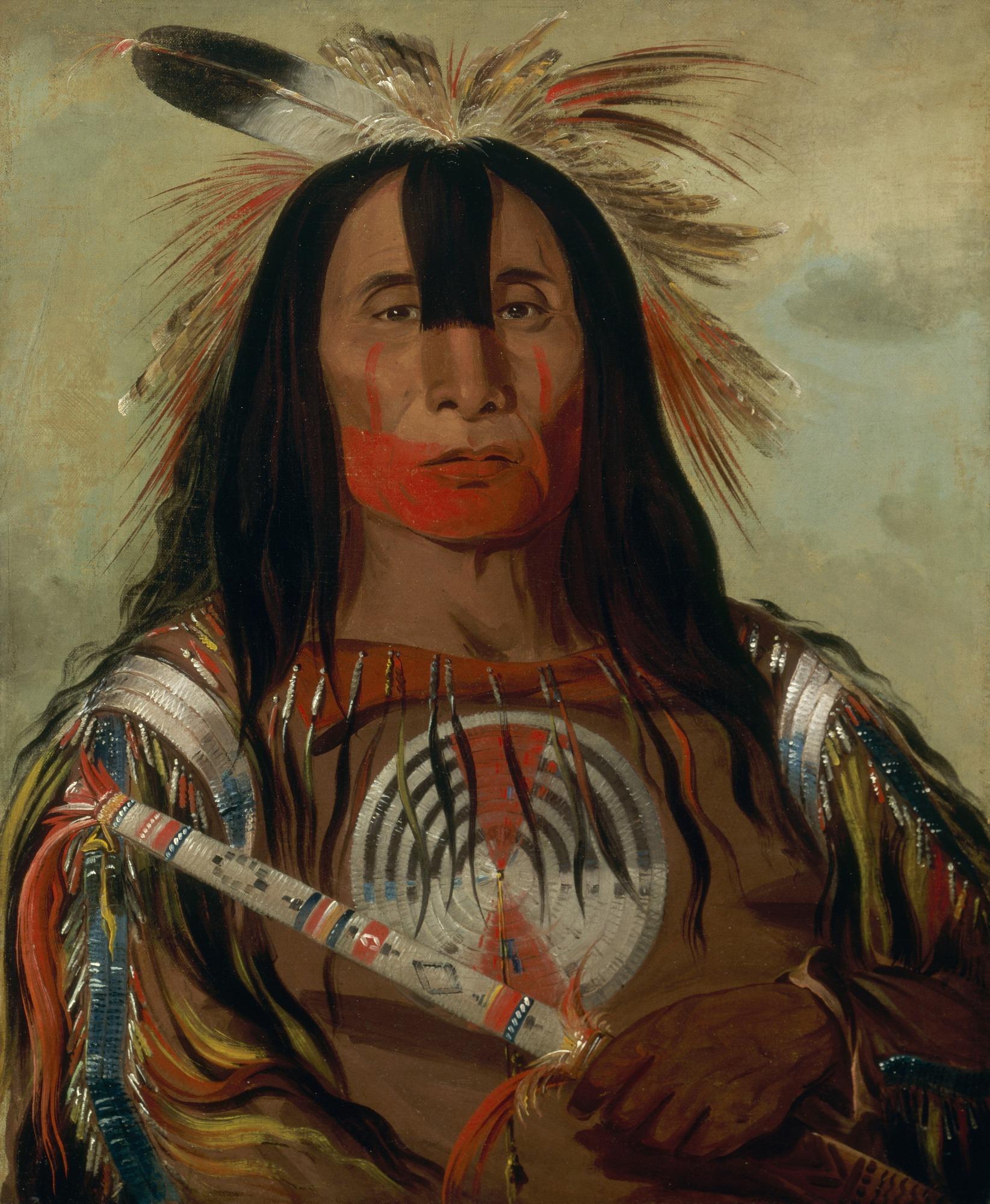 images for Stu-mick-o-súcks, Buffalo Bull's Back Fat, Head Chief, Blood Tribe