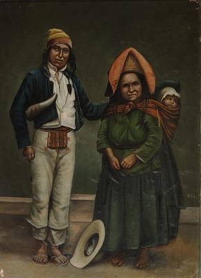 Aymara Indians