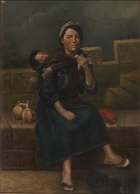 Quechua Indian