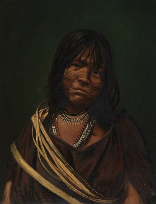 Campa Indian